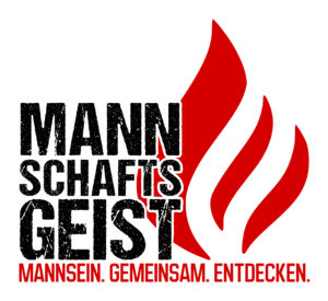 Mannschaftsgeist Logo